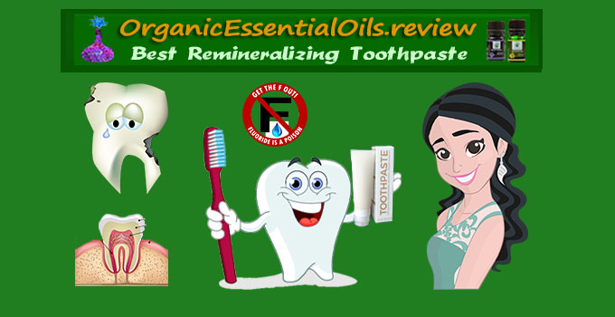 best toothpaste for remineralizing
